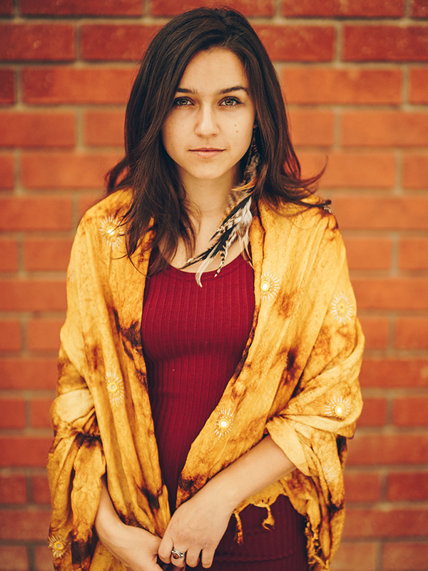 Julia Ryan 1