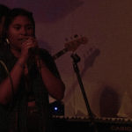 Toni Murray and Band performing at the Nuff' Said Event, Fall 2017, hosted by FYI Music Group and BoogieWoman